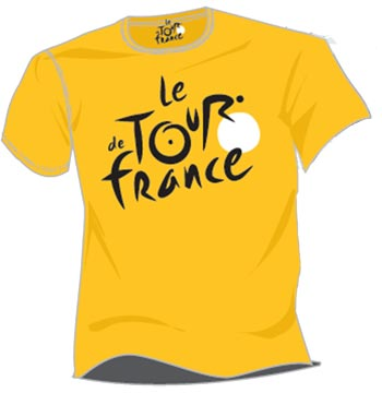 Le Maillot Jaune [The Yellow Jersey]