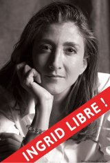 Ingrid Betancourt freed